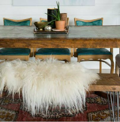Improve Your Dining Room Décor With This Rustic Inspiration dining room décor Improve Your Dining Room Décor With This Rustic Inspiration Improve Your Dining Room D  cor With This Rustic Inspiration 4 1 405x410