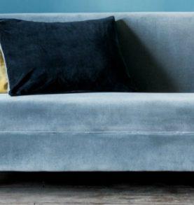 Good News Modern Velvet Sofas Are One of the Hottest 2018 Design Trends!