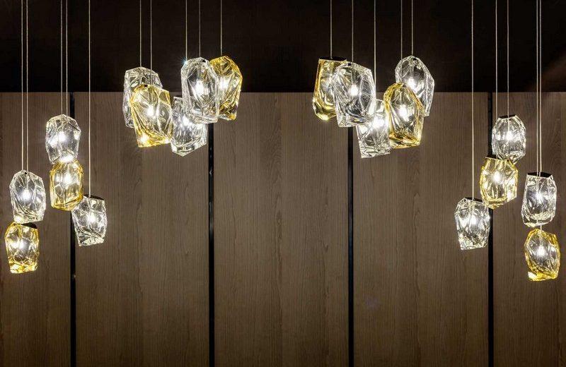 Luxury Lighting Brands The Stunning New Lighting Pieces of Lasvit