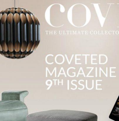 Who Won a CovetED Award at Maison et Objet 2018 - Part I