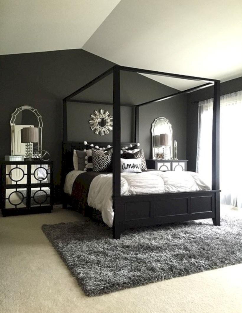5 Black Master Bedrooms Design Ideas Design ideas Black Master Bedrooms Design Ideas 5 Black Master Bedrooms Design Ideas 3
