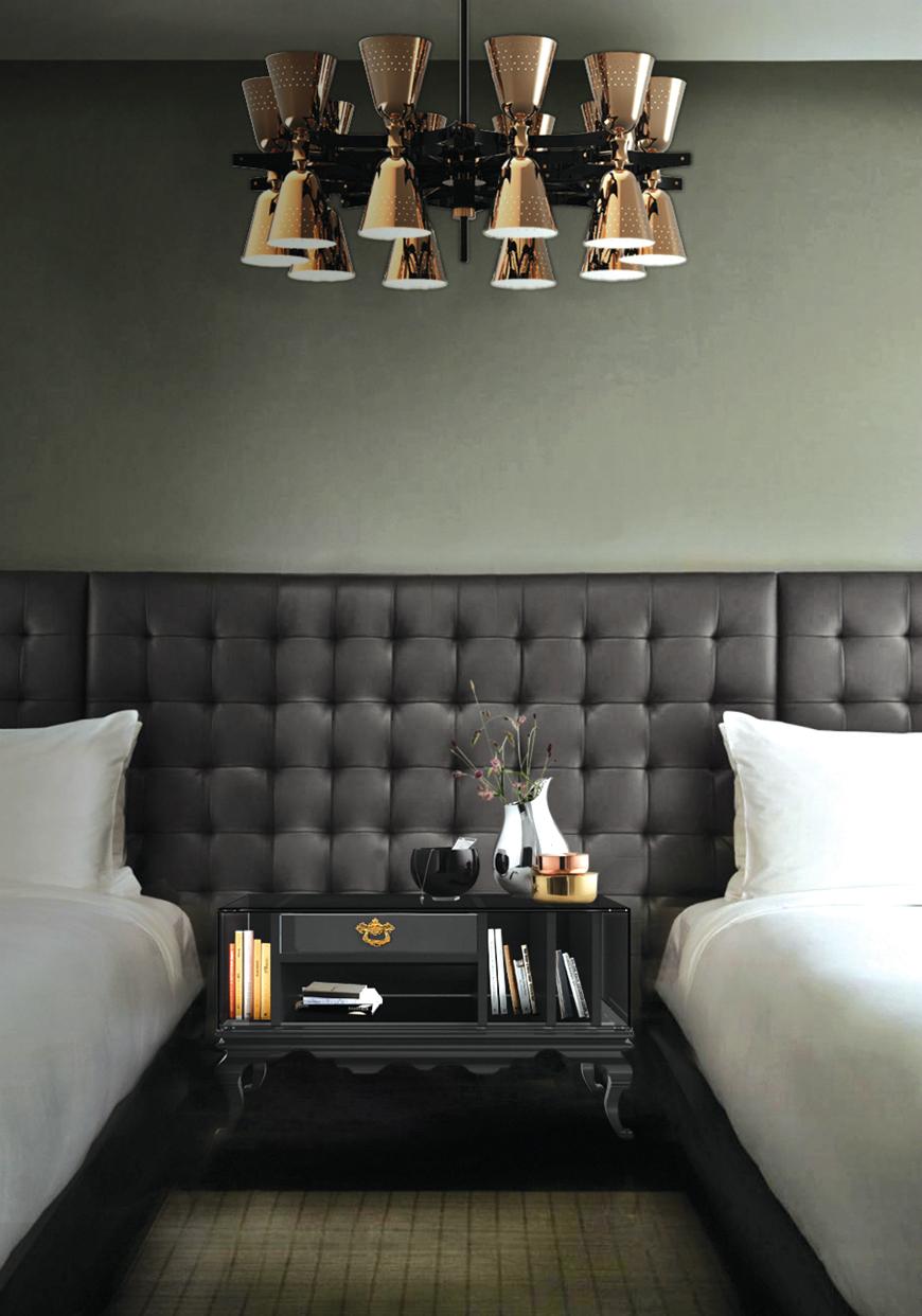 5 Black Master Bedrooms Design Ideas Design ideas Black Master Bedrooms Design Ideas 5 Black Master Bedrooms Design Ideas 5