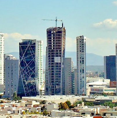 Some Luxury Building Projects in Guadalajara, Mexico - Part II