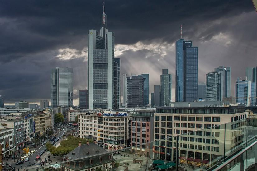 City Guide 2018 Frankfurt City Guide City Guide 2018: Frankfurt City Guide 2018 Frankfurt 4