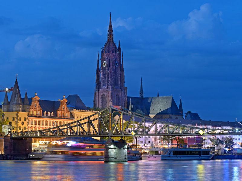 City Guide 2018 Frankfurt City Guide City Guide 2018: Frankfurt City Guide 2018 Frankfurt 62