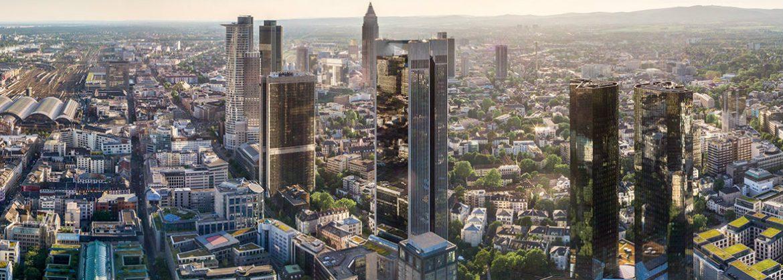 City Guide 2018 Frankfurt