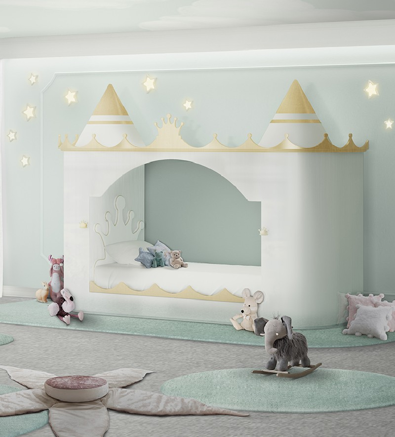 7 Child Bedrooms To Be Inspired By child bedroom 7 Child Bedrooms To Be Inspired By 7 Child Bedrooms To Be Inspired By 1