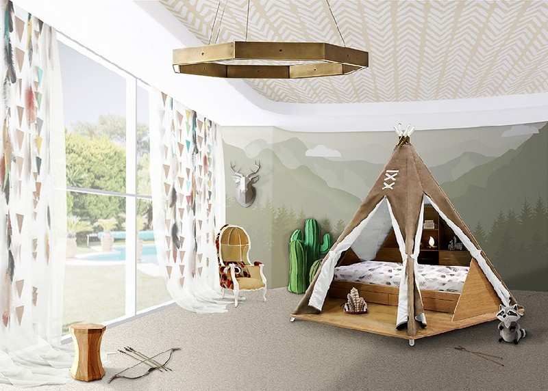 7 Child Bedrooms To Be Inspired By child bedroom 7 Child Bedrooms To Be Inspired By 7 Child Bedrooms To Be Inspired By 3