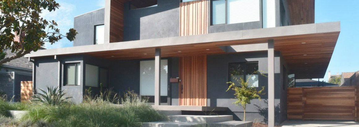 See The Amazing Design of The Keeshen Residence