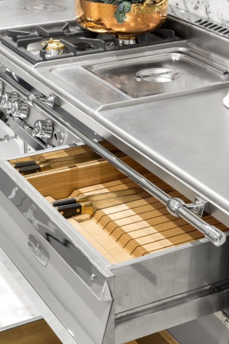 officine gullo Discover Officine Gullo's Luxury Kitchen Accessories See Officine Gullos Exquisite Kitchen Accessories 4