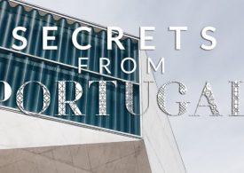 See The First Edition of Secrets From Portugal by CovetED Magazine