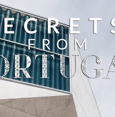 See The First Edition of Secrets From Portugal by CovetED Magazine secrets from portugal See The First Edition of Secrets From Portugal by CovetED Magazine See The First Edition of Secrets From Portugal by CovetED Magazine 405x410