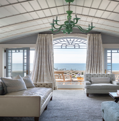 10 Home Design Tips From The Hamptons