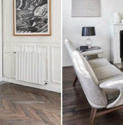 5 French Houses To Inspire Your Next Renovations