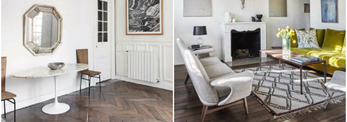 5 French Houses To Inspire Your Next Renovations french houses 5 French Houses To Inspire Your Next Renovations collage 1