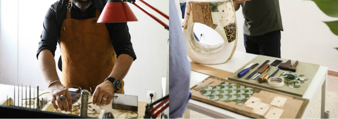 Brhands Foundation Opens Its Doors to Artisans and Designers