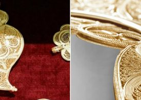 Discover Why The Art of Filigree Is Important In Today's Design World