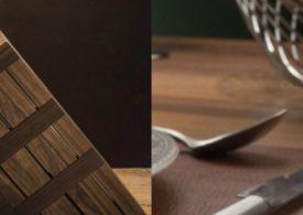 Discover Officine Gullo's Luxury Kitchen Accessories