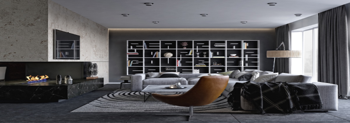 Modern Living Rooms Ideas to Perfect Your Home Design