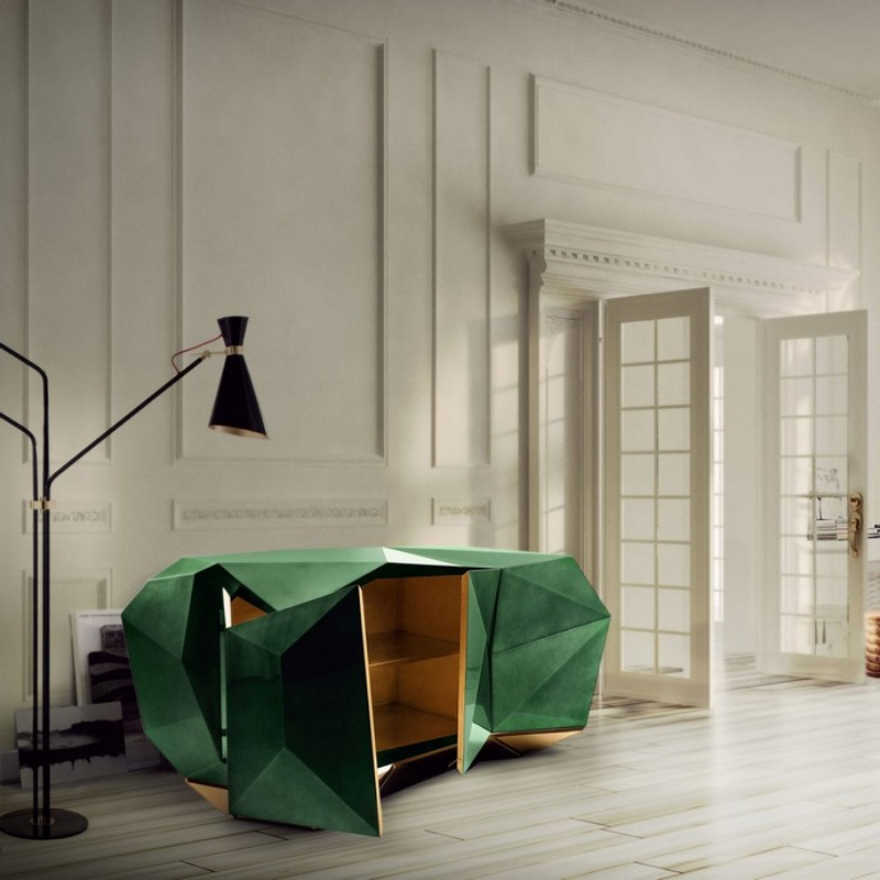 Covet House: Unparalelled Interior Design Pieces For Your Projects interior design pieces for your projects Covet House: Unparalelled Interior Design Pieces For Your Projects diamond
