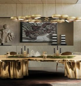 10 Luxury Dining Table Designs You Shouldn't Miss luxury dining table 10 Luxury Dining Table Designs You Shouldn't Miss featured 13 1024x768 277x293