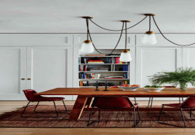Modern Dining Rooms Ideas For Your Home Design