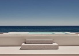 Istoria Boutique Hotel: Summer Home Decor Inspirations
