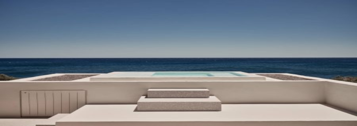 Istoria Boutique Hotel: Summer Home Decor Inspirations summer home decor inspirations Istoria Boutique Hotel: Summer Home Decor Inspirations istoria beach hotel santorini 79 450x300