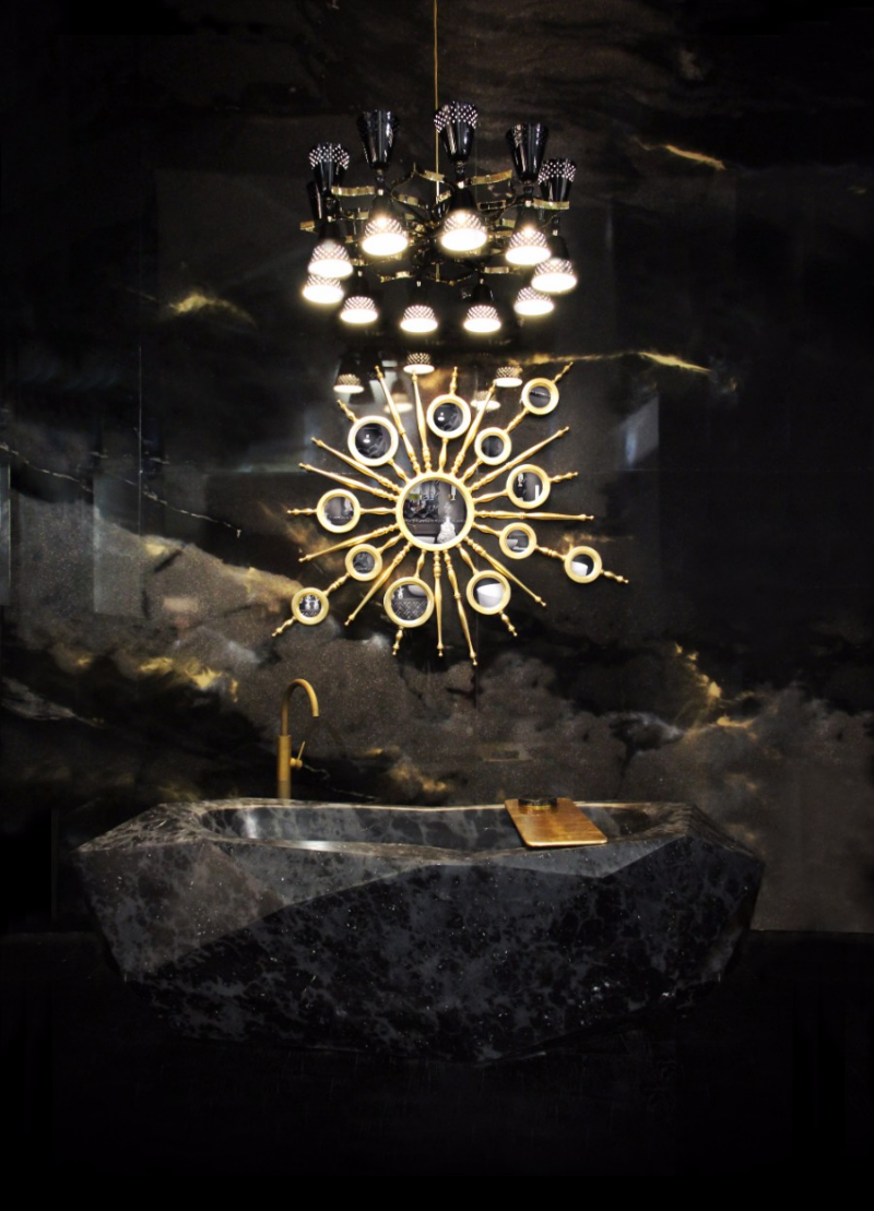 Modern Home Decor Ideas: Luxury Bathrooms Luxury Bathrooms Modern Home Decor Ideas: Luxury Bathrooms 1 4