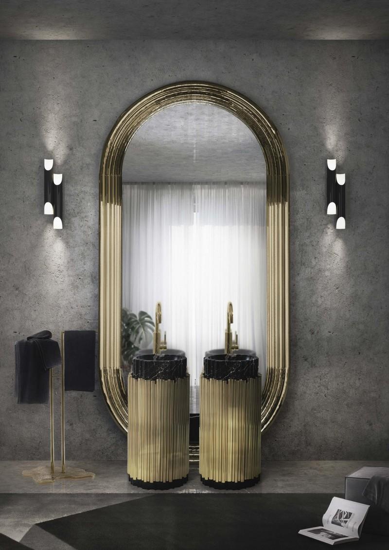 Modern Home Decor Ideas: Luxury Bathrooms Luxury Bathrooms Modern Home Decor Ideas: Luxury Bathrooms 10 3