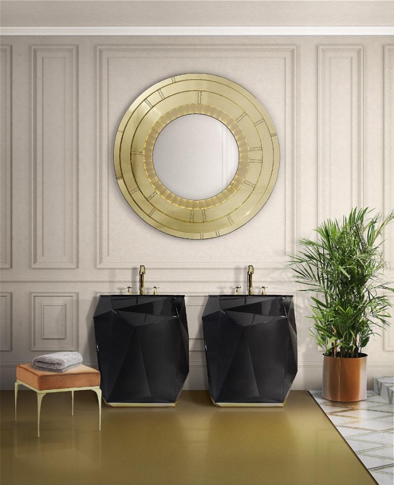 Modern Home Decor Ideas: Luxury Bathrooms Luxury Bathrooms Modern Home Decor Ideas: Luxury Bathrooms 6 4