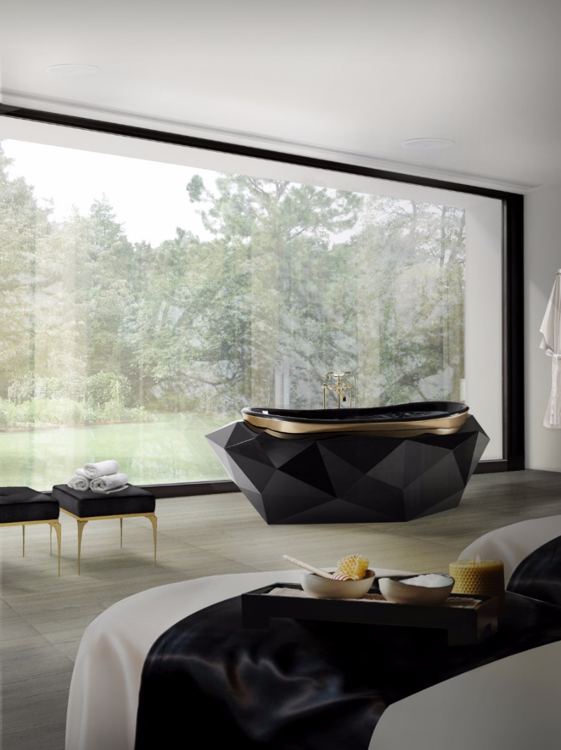 Modern Home Decor Ideas: Luxury Bathrooms Luxury Bathrooms Modern Home Decor Ideas: Luxury Bathrooms 8 3