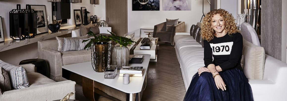 Kelly Hoppen's 5 Remarkable Projects