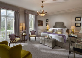 10 Luxury Hotels In London You Shouldn't Miss 10 Luxury Hotels In London You Shouldn't Miss 10 Luxury Hotels In London You Shouldn't Miss featured 6 275x195