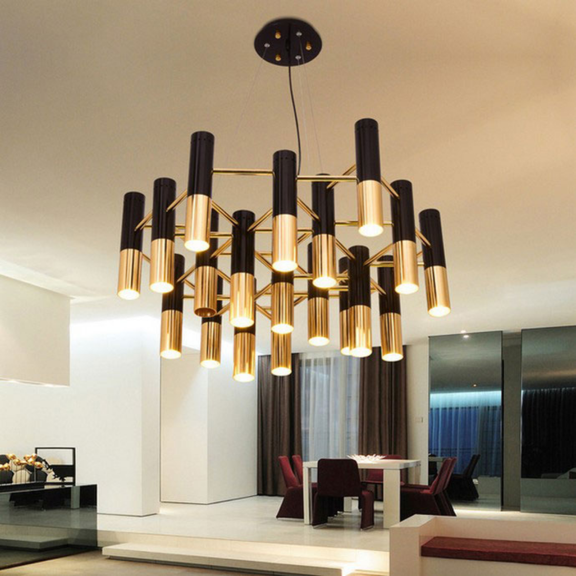 Light Up Your World With These Lighting Ideas lighting ideas Light Up Your World With These Lighting Ideas 5 11