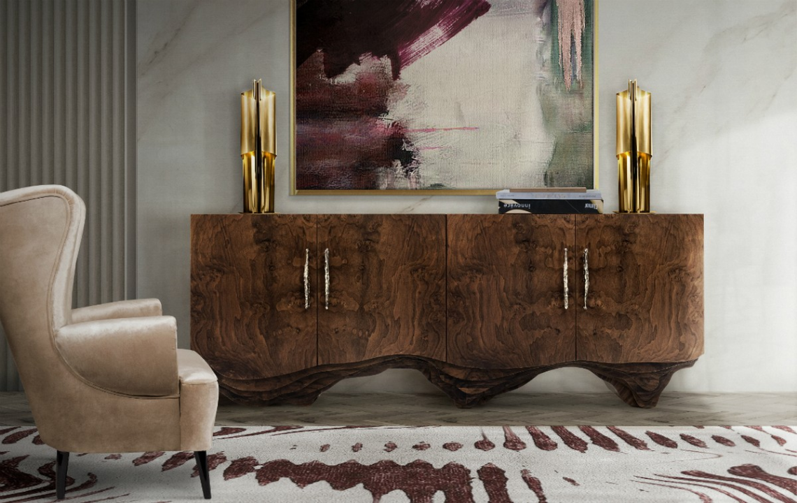 Art Furniture: Groundbreaking Sideboards For New Living Room Sideboards Art Furniture: Groundbreaking Sideboards For New Living Room 6 8