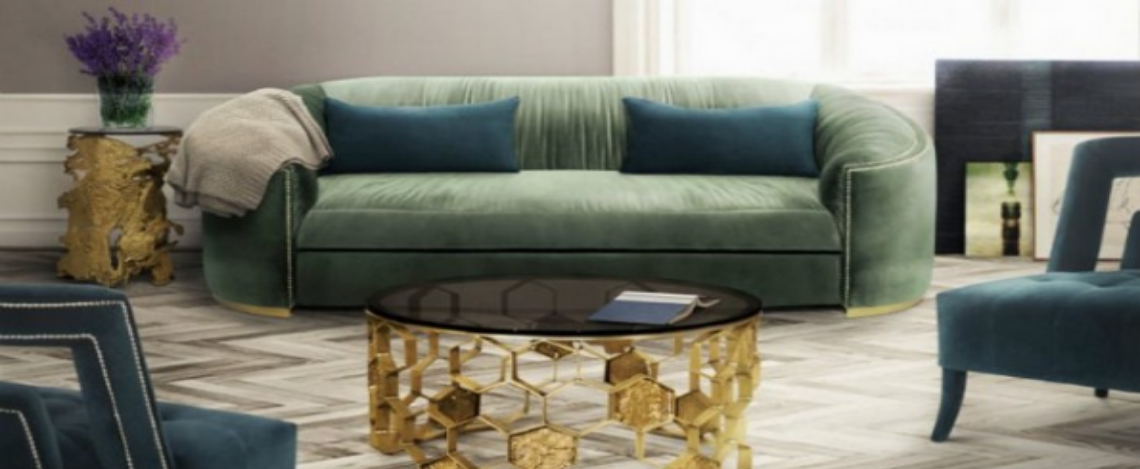 10 Center Tables To Level Up Your Living Room Decor