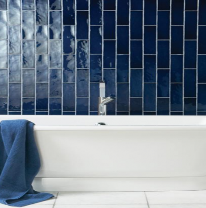 10 Bathroom Tile Trends For 2019