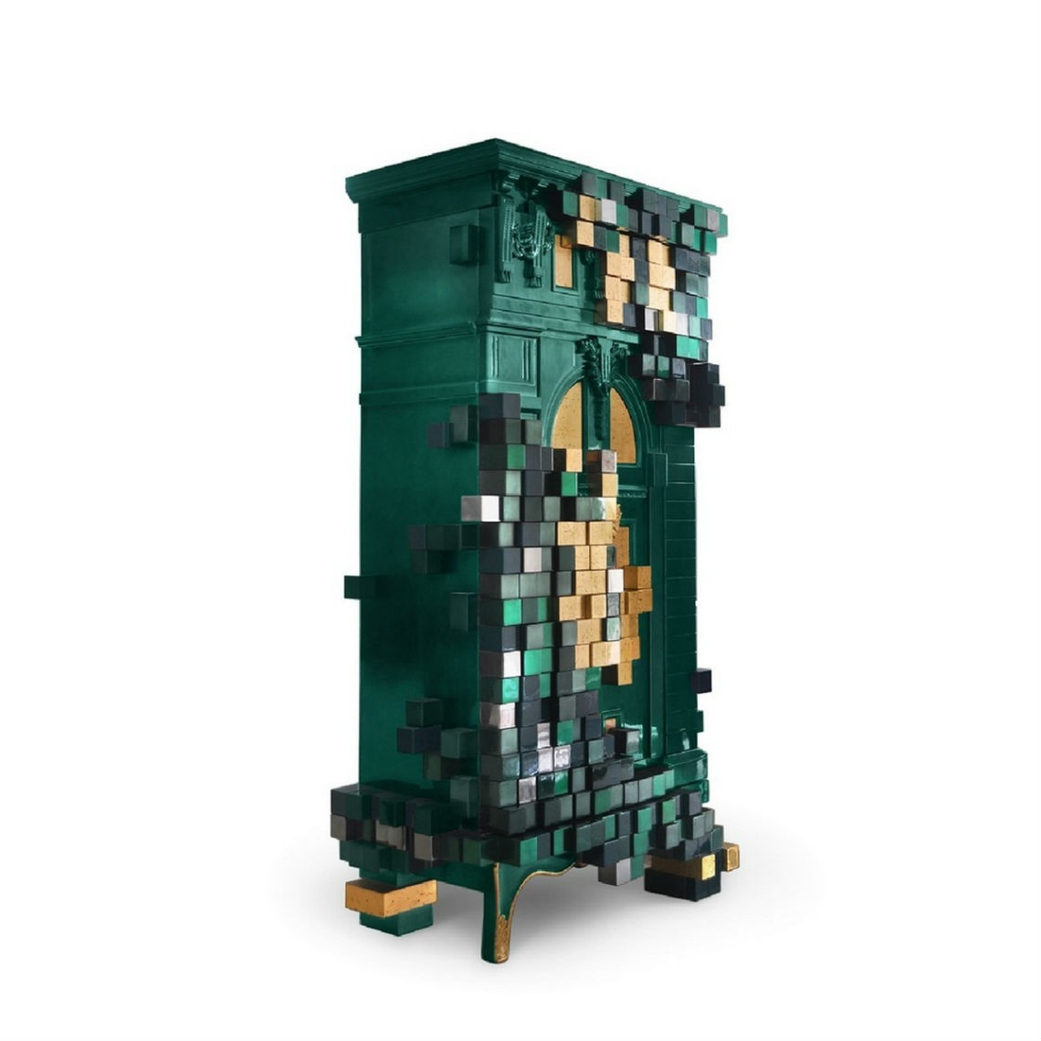 Most Colorful Luxury Cabinets For You