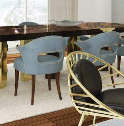 Top Exclusive Dining Tables