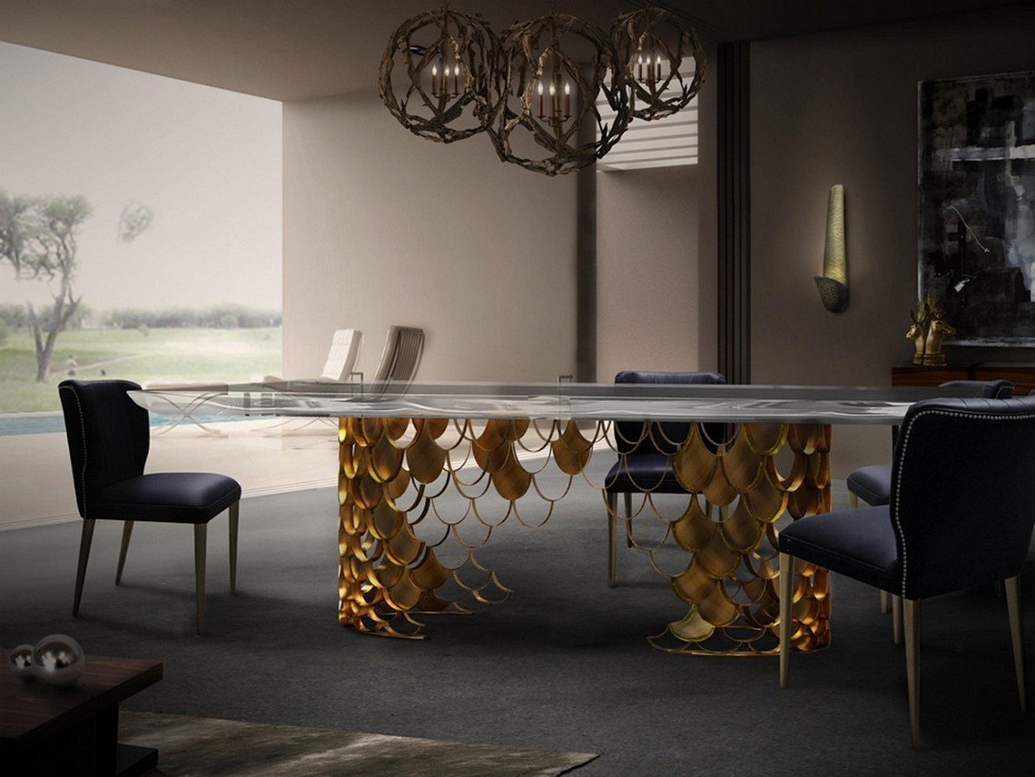 Top Exclusive Dining Tables exclusive dining tables Top Exclusive Dining Tables koiii
