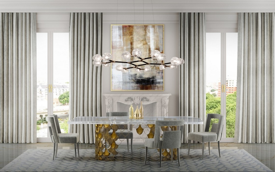 Top Exclusive Dining Tables exclusive dining tables Top Exclusive Dining Tables koiii2