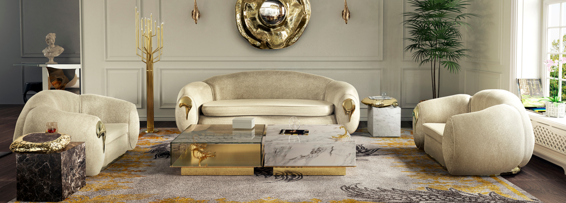 Top Artistic Sofas For Your Living Room artistic sofas Top Artistic Sofas For Your Living Room featured 38