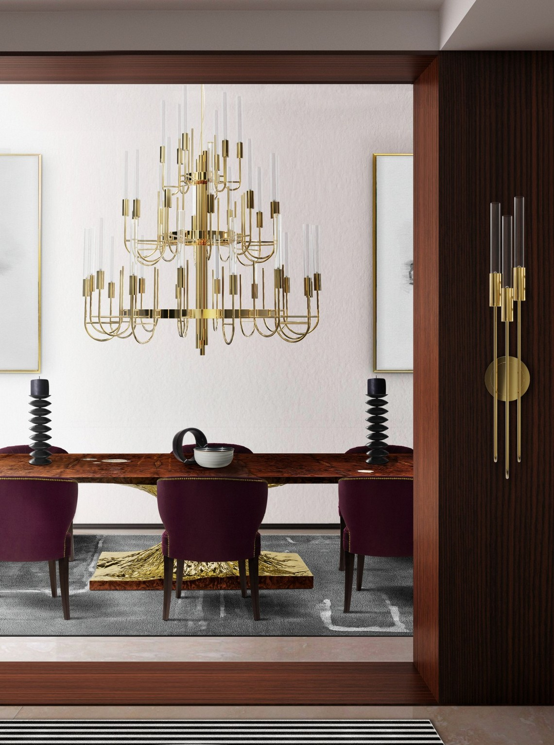 7 Luxury Chandeliers You Will Love luxury chandeliers 7 Luxury Chandeliers You Will Love gala