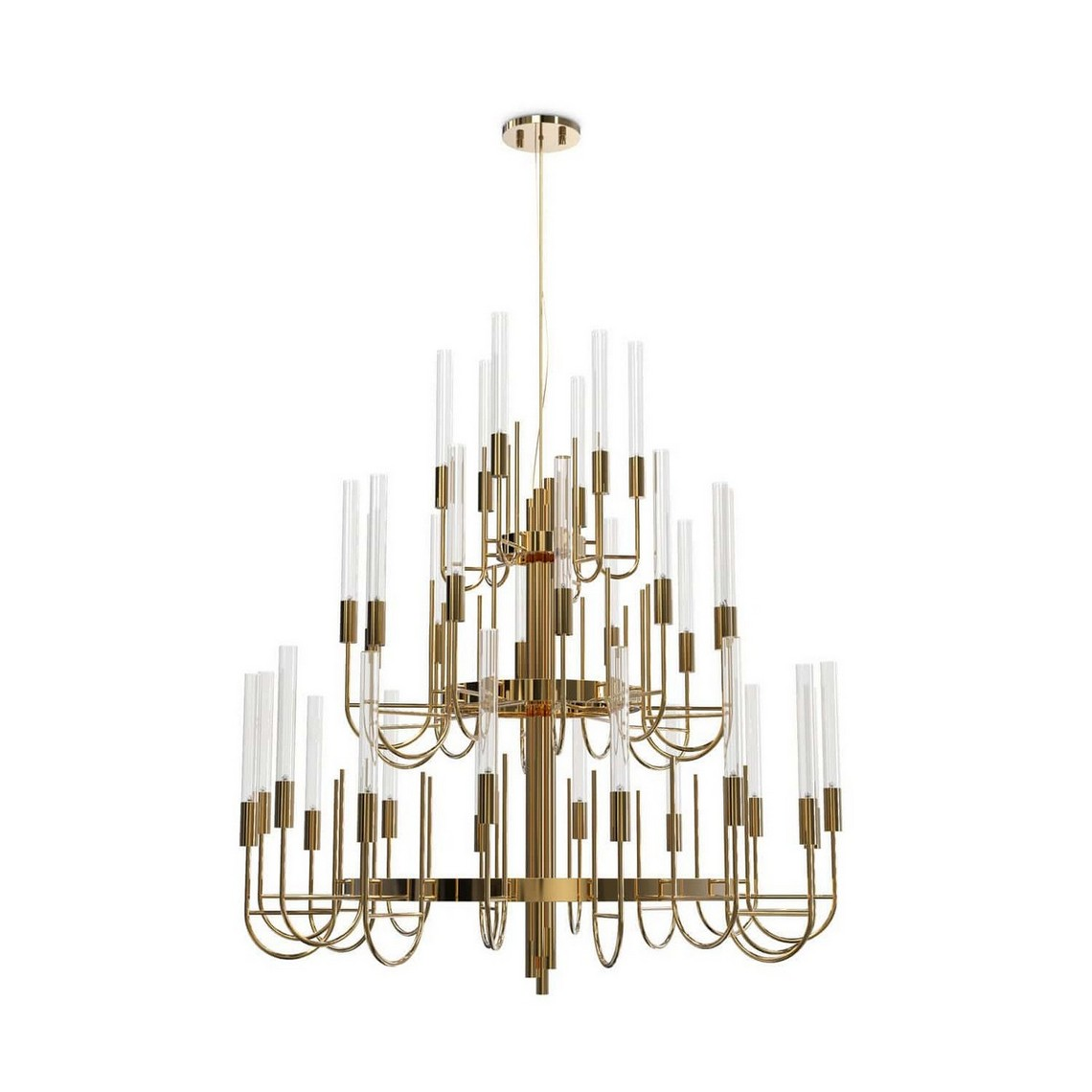 7 Luxury Chandeliers You Will Love luxury chandeliers 7 Luxury Chandeliers You Will Love gala2
