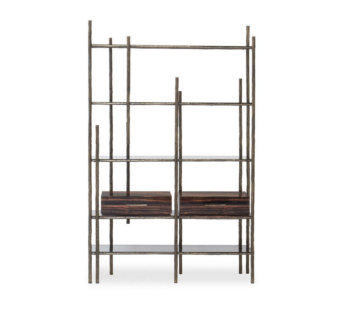 Amazing Contemporary Bookcases For Modern Ambiances contemporary bookcases Amazing Contemporary Bookcases For Modern Ambiances mambu2