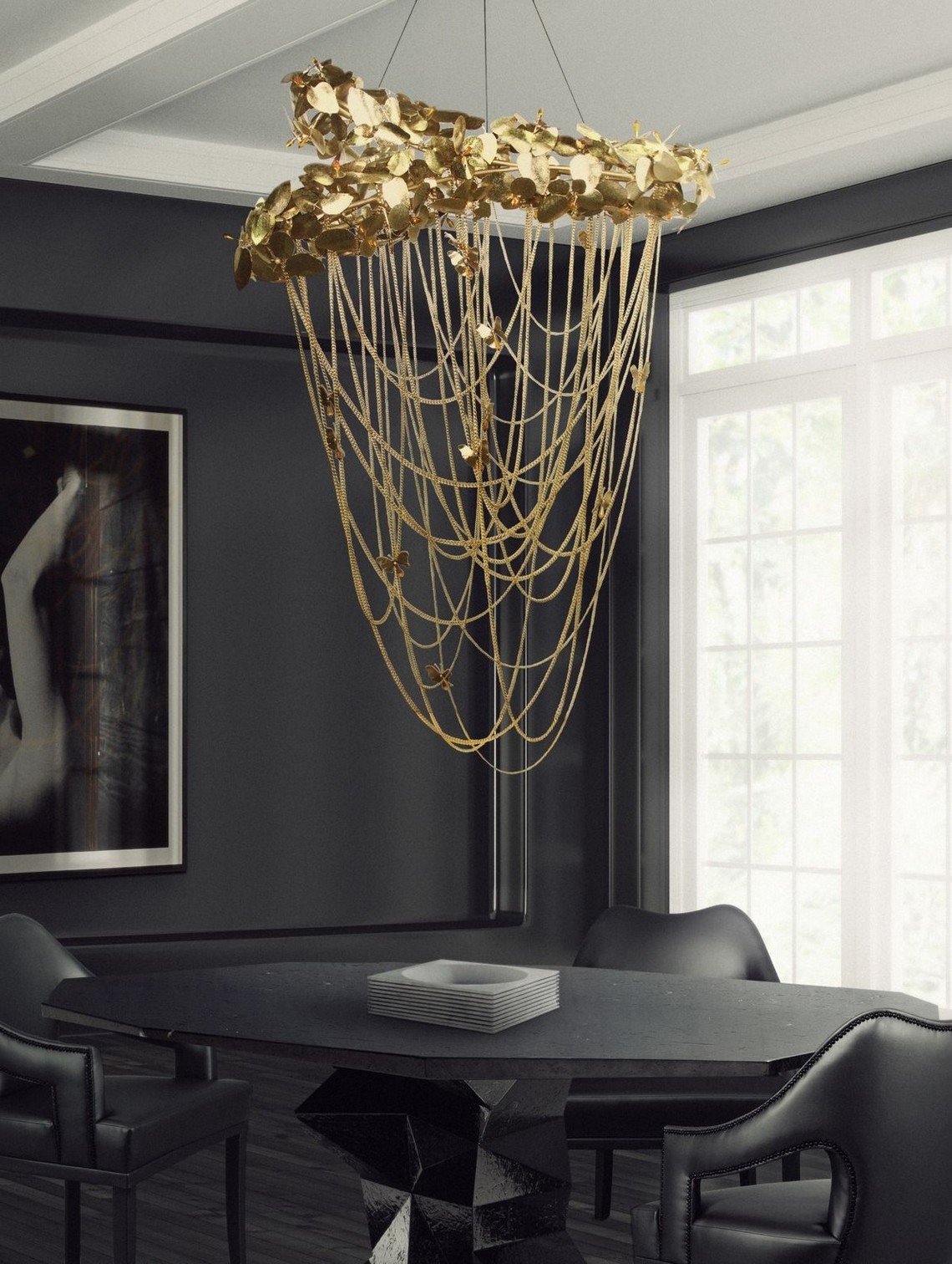 7 Luxury Chandeliers You Will Love luxury chandeliers 7 Luxury Chandeliers You Will Love mcqueeen