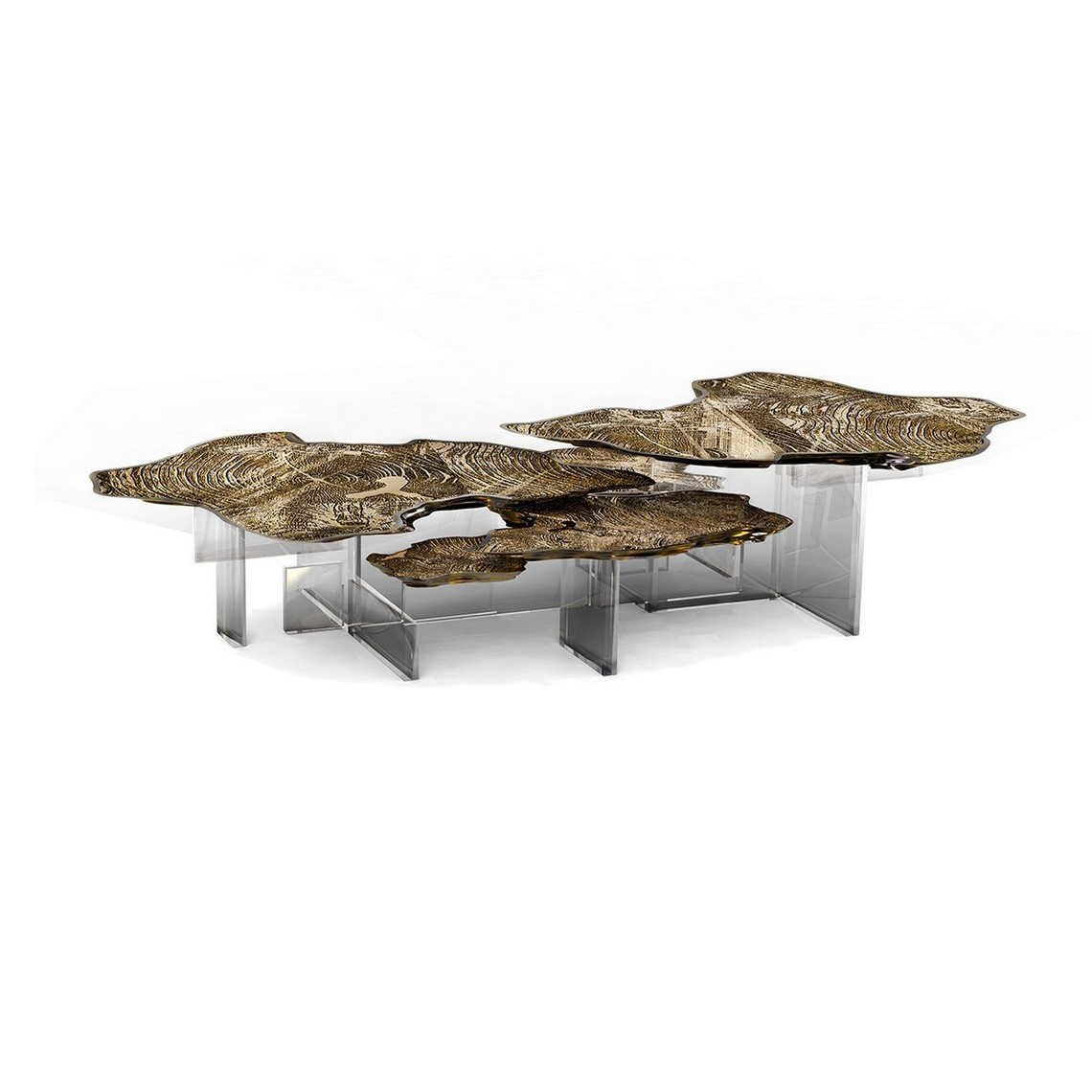 Artistic Center Tables That Will Inspire You Forever artistic center tables Artistic Center Tables That Will Inspire You Forever monet2