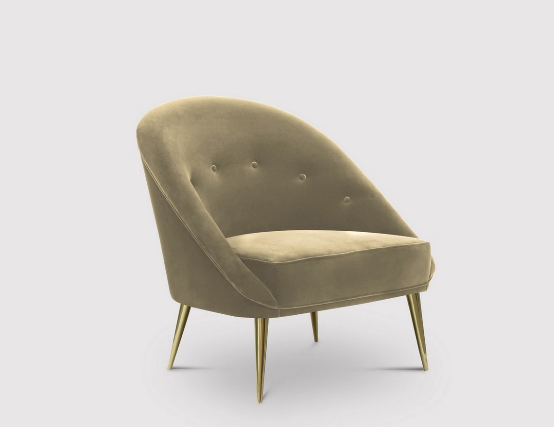 Modern Armchairs Made Exclusively For You