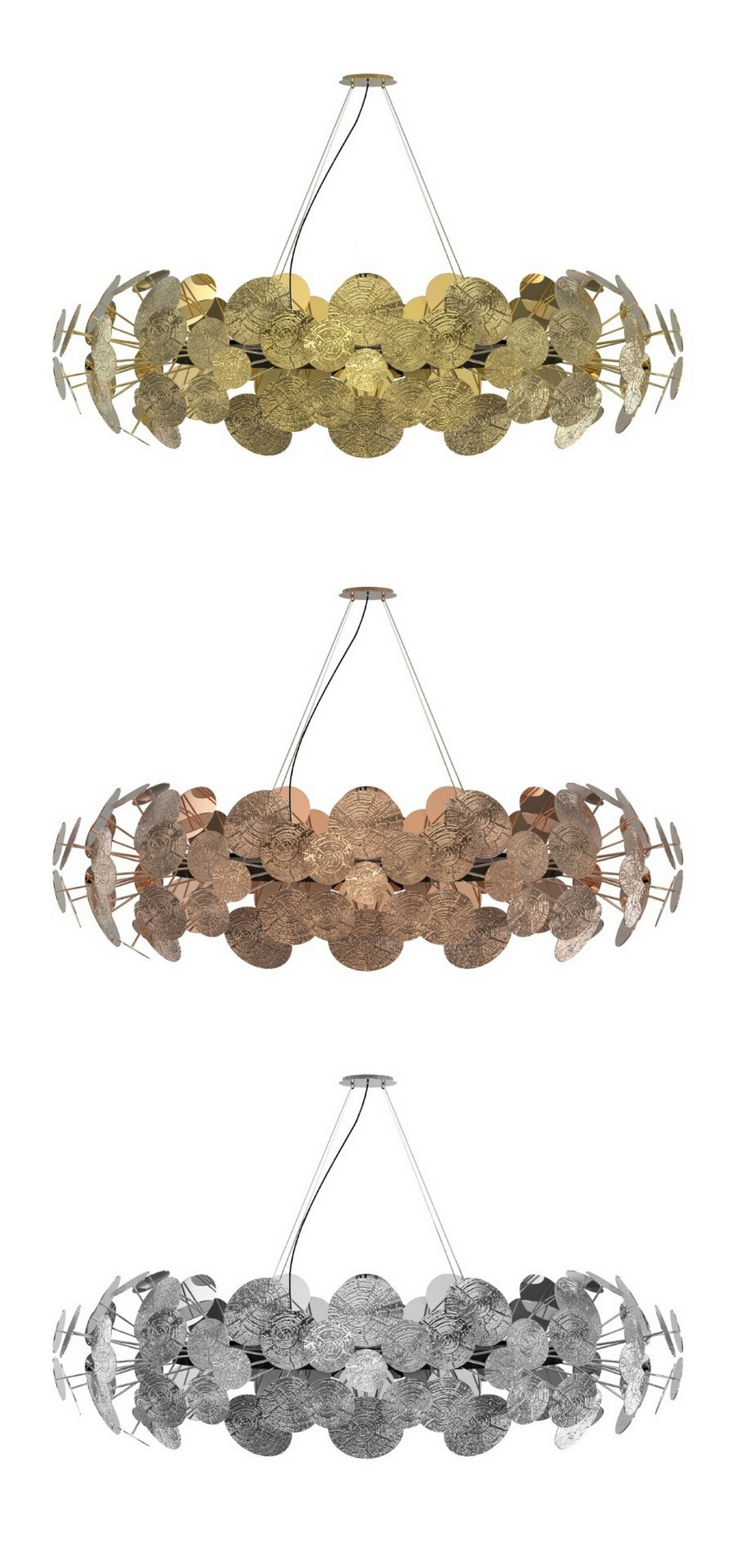 7 Luxury Chandeliers You Will Love luxury chandeliers 7 Luxury Chandeliers You Will Love newton2